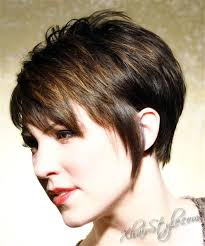 short hairstyles for women showing front and back views 328 best short hair styles images on pinterest hairstyle short