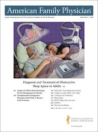What Is A Physicians Desk Reference Diagnosis And Treatment Of Obstructive Sleep Apnea In Adults