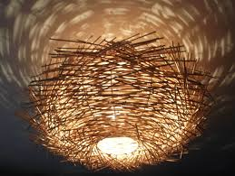 Ceiling Lamp Shades Unusual Hand Made