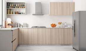 L Kitchen Designs Livspace Com