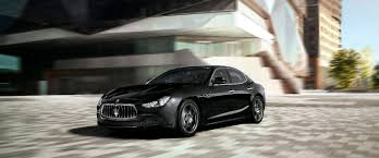 maserati levante blacked out maserati australia