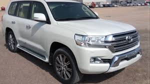 land cruiser 2017 2017 toyota land cruiser 5 7 v8 in dubai youtube