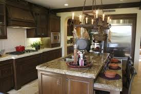 country kitchens with islands 45 small kitchen island ideas