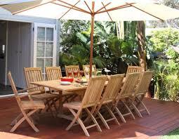 diy decorating concept outdoor refreshment with best teak outdoor