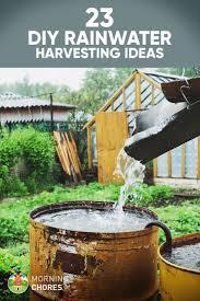 best 25 water storage ideas on pinterest water collection