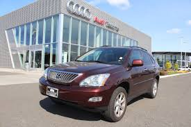 lexus suv under 20000 lexus rx suv 5 door in washington for sale used cars on