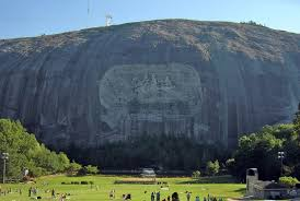 Georgia natural attractions images 14 largest monoliths in the world with photos map touropia jpg