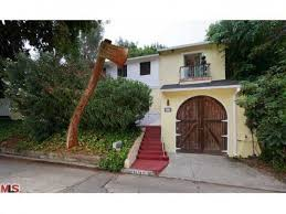 in laws house fit your in laws in this old beachwood canyon house curbed la