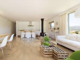Tile Living Room Floors by Italian Tiles That Look Like Timber Plank Trail