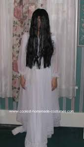 Halloween Costume Ghost Coolest Homemade Ghost Costumes