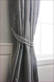 Shower Curtain Rod Round - interiors magnificent outdoor curtain rods curtain styles shower