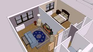 small house plans l shaped youtube