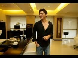 srk home interior mind blowing house interior of 7 ultimate