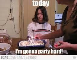 Party Hard Memes - memes blog party hard