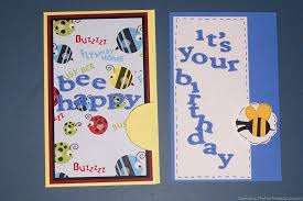 birthday card how to make a happy birthday card free printable