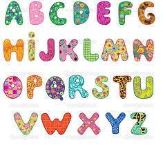 cute bubble letters alphabet patterns patterns kid