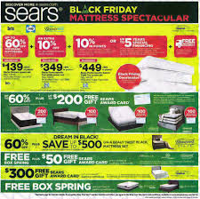 target black friday serta sears black friday mattress doorbusters for 2016 posted