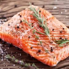 wild farm raised salmon dr keith kantor