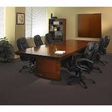 boat shaped conference table sorrento 12 rectangular or boat shaped conference table