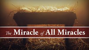 the miracle of all miracles a christ sermon pastor tim price