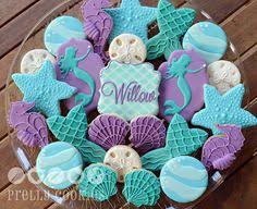the little mermaid theme birthday party ideas pinterest