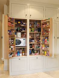 Kitchen Pantry Cabinets by Best 25 Microwave In Pantry Ideas On Pinterest Big Kitchen