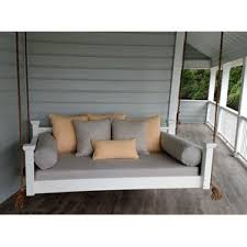 Modern Patio Swing Porch Swings Wayfair