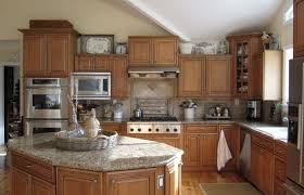 kitchen ideas for light wood cabinets kitchen ideas light wood cabinets shreenad home