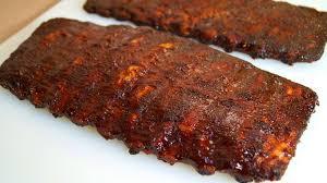 best bbq ribs ever recipe from amazingribs com bbqfood4u youtube