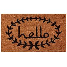 Funny Doormat Sayings Door Mats
