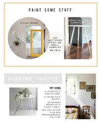 Home Makeover by Cheap Home Makeover Ideas And Then We Saved