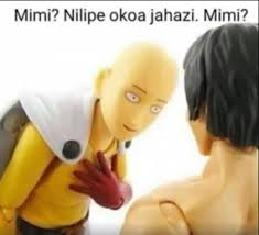 Mimi Meme - best from the ni mimi nilikuambia meme photos edaily kenya