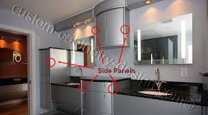 how to build cabinets construction design custom parts building plans