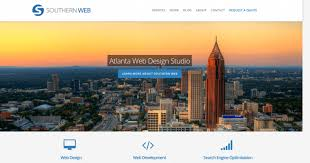 home web design business southern web group best corporate web design firms