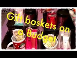 gift basket for women gift basket ideas for women on a budget