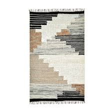 West Elm Rug by 32 Statement Making Geometric Rugs You Can Buy Right Now Sight