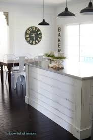 farmhouse kitchen via a bowl full of lemons country decor