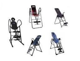 Best Inversion Table Reviews by Inversion Chair Design