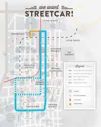 Atlanta Streetcar Map by The Real Reason Dtla Is Getting A Streetcar Los Angeles Magazine