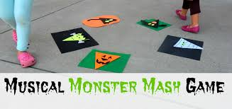 musical monster mash game kids play smarter