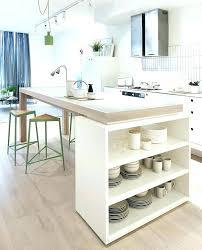 cuisine avec ilot central pour manger ilot central pour manger cuisine avec ilot central table