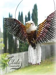 instructions for making a 3d beaded hummingbird instructions at