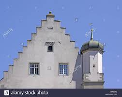 austrians small castle radolfzell stock photo royalty free image