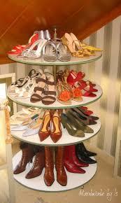 best 25 rotating shoe rack ideas on pinterest lazy susan shoe
