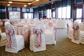 blush chair sashes chair sash blush pink taffeta chair flair