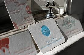 Personalized Business Cards Business Cards Smock