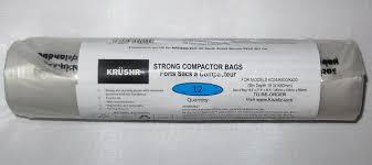 Garbage Compactor Bags Trash Compactor Bags For Krushr Ko24 K024 K600 And K400