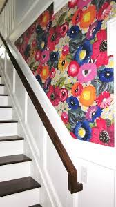 Best Wallpaper Love Images On Pinterest Wallpaper Bathroom - Poppy wallpaper home interior