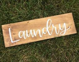 Personalized Wood Signs Home Decor Custom Wood Sign Etsy