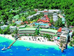 hotels in jamaica caribbean 2016